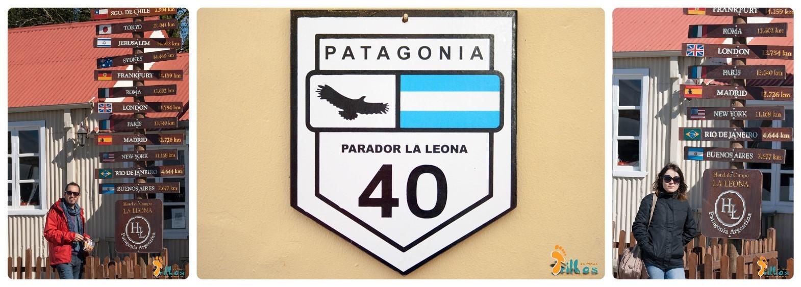patagónia