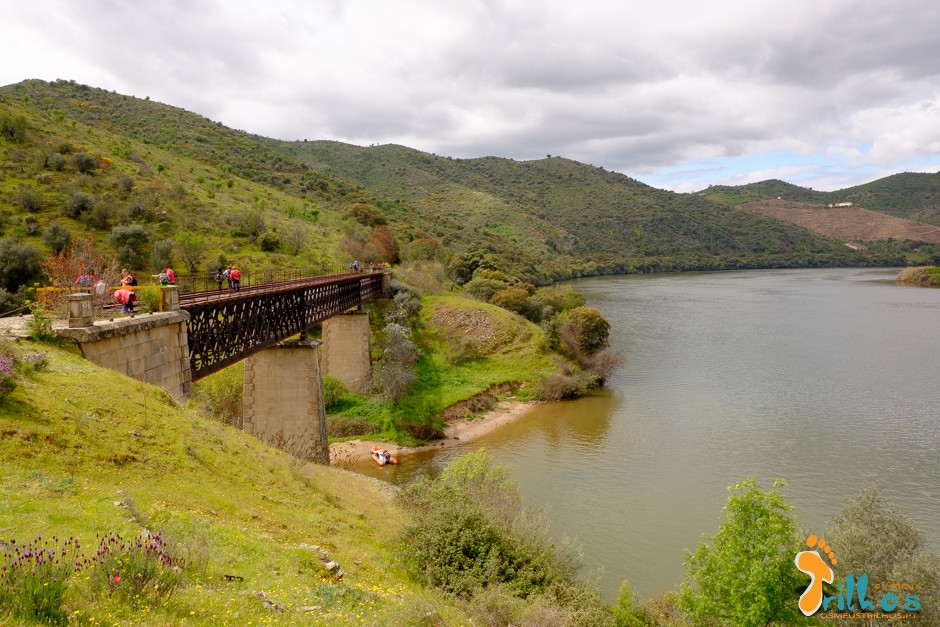 linha do douro - Barca D Alva - Pocinho-35
