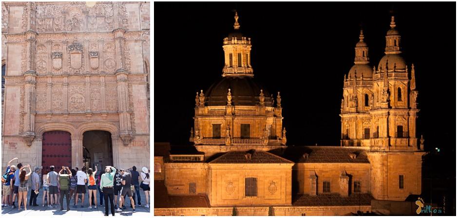 Salamanca - La claresia