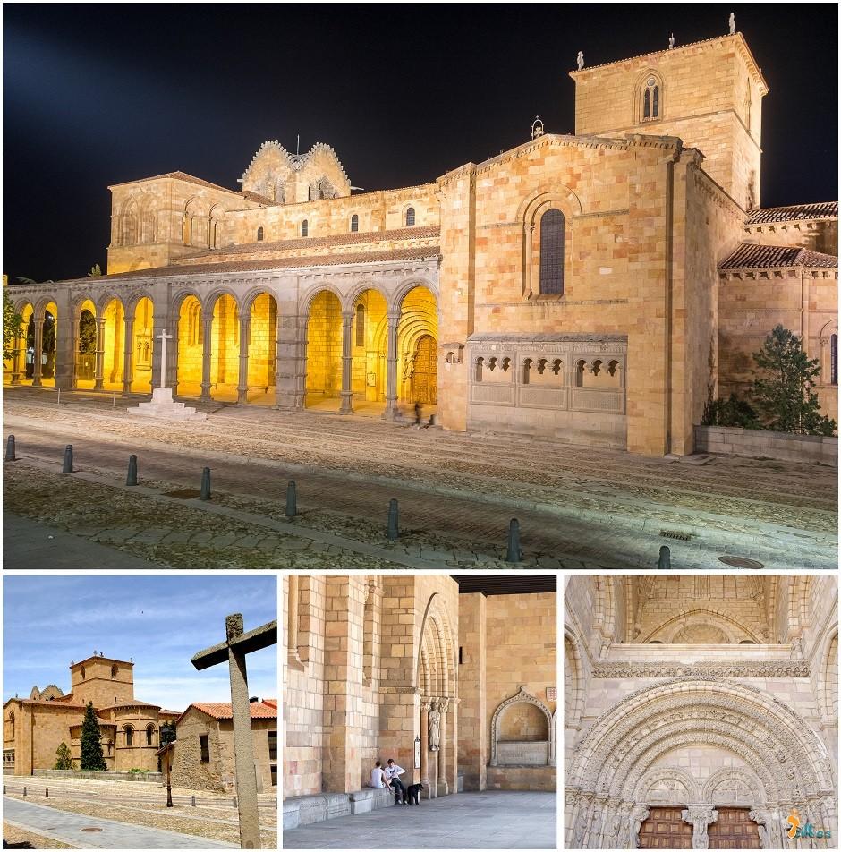 Mosteiro de São Vicente_2