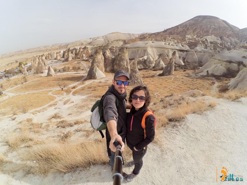 Roteiro viajar Turquia