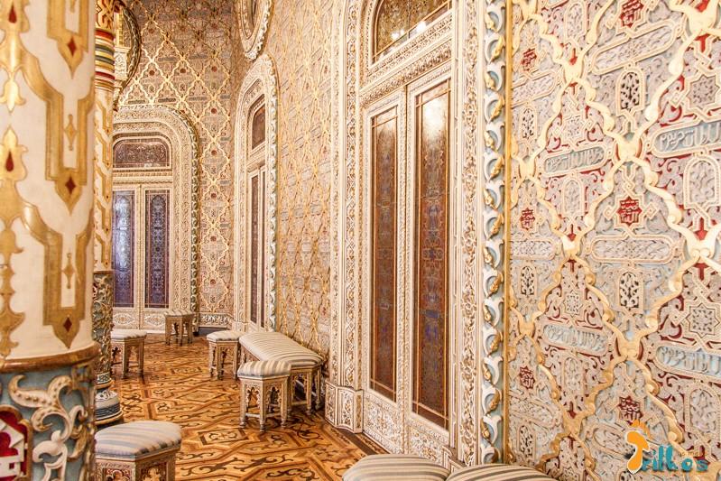 Sala Árabe (Palácio da Bolsa)