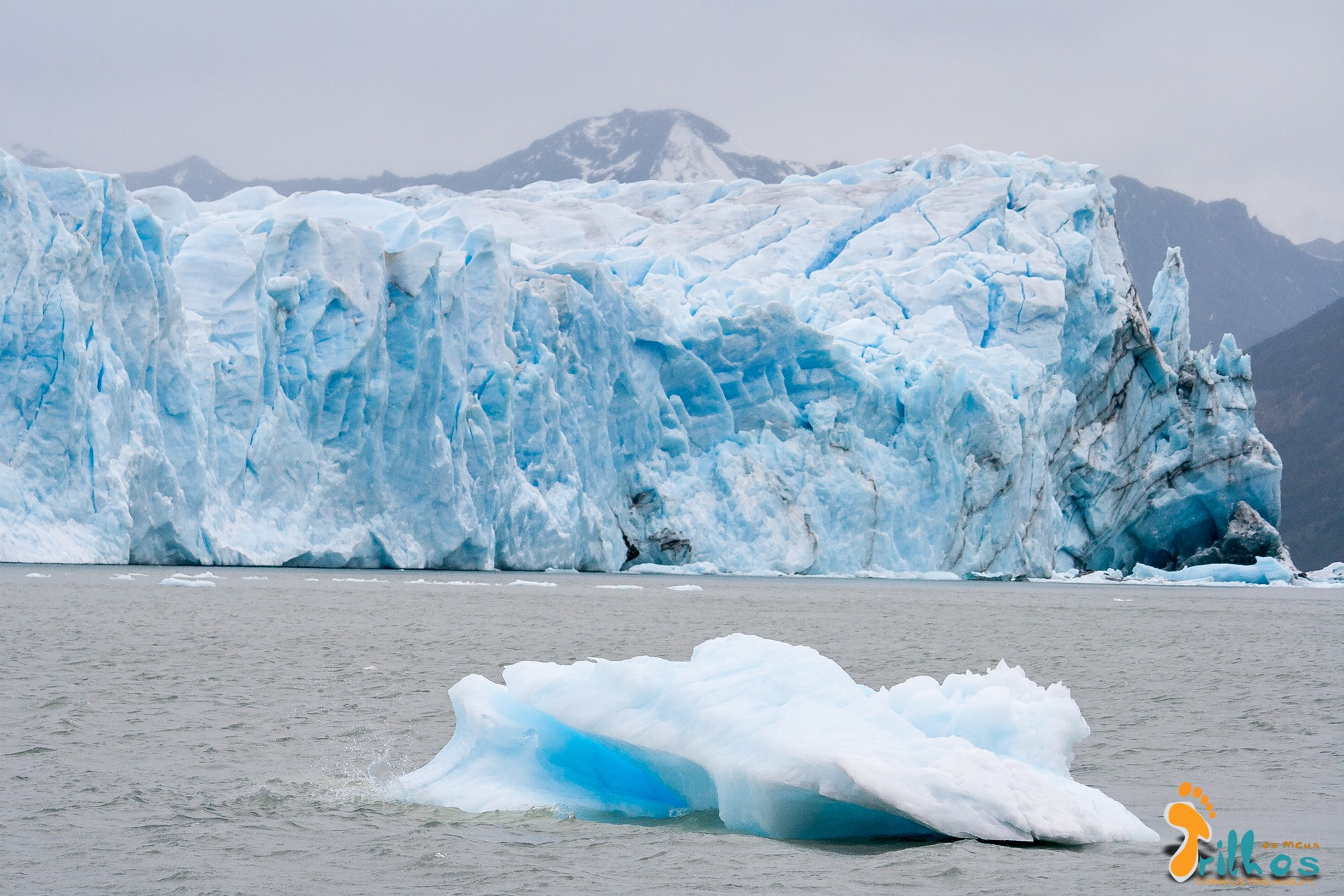 Fotos do Glaciar Perito Moreno