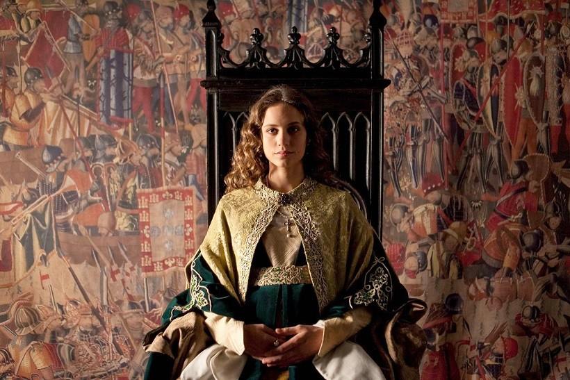 Isabel, a rainha católica