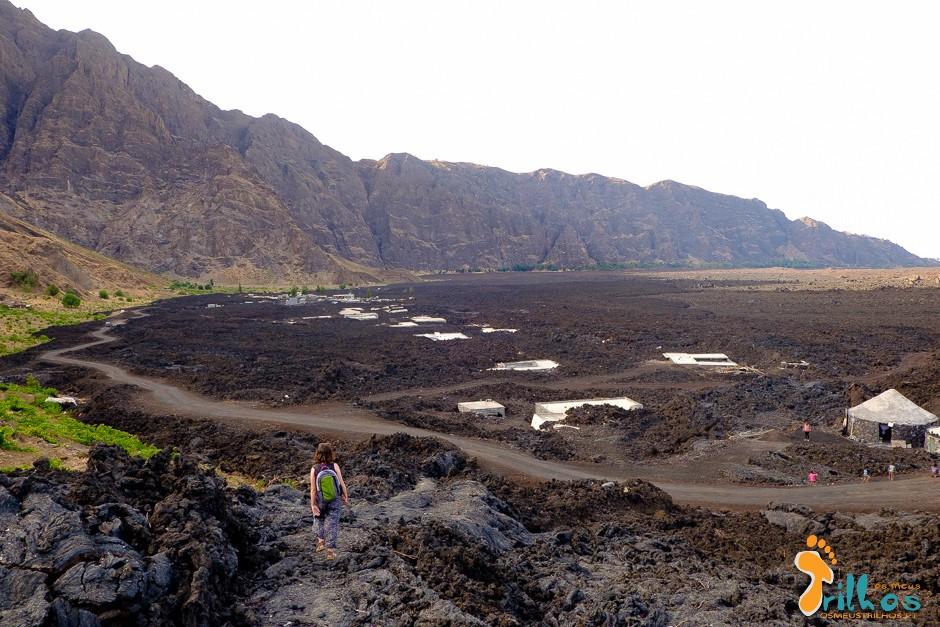 Chã das Caldeiras, Ilha do Fogo, Cabo Verde