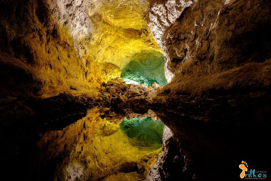 lanzarote- Cueva de Los Verdes - Os Meus Trilhos-0296