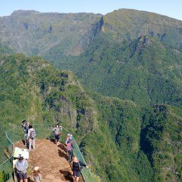 Miradouros da Madeira